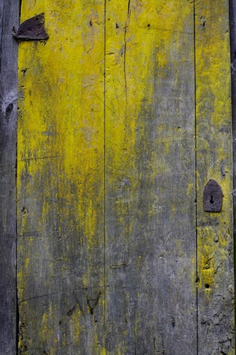 Mısır Değirmeni Kapısı